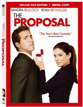 The_proposal_dvd